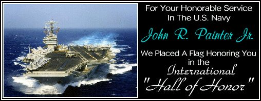 In Memory of John R. Painter, Jr.